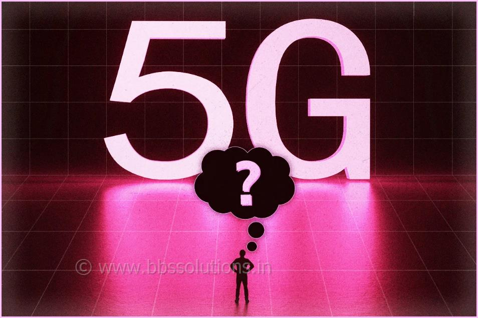 Know when 5G will be launched in India and what will be the internet speed