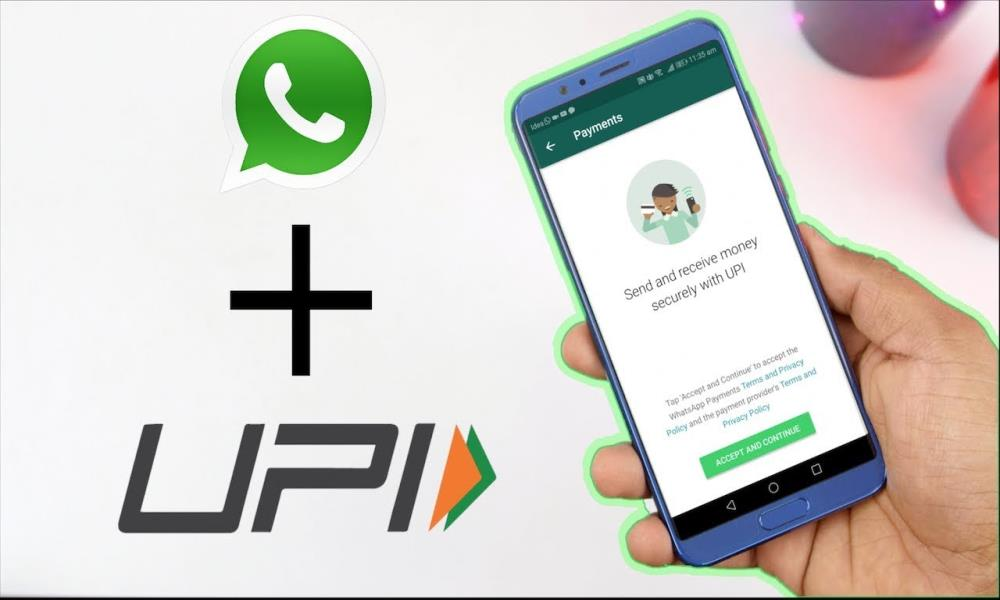 How to activate WhatsApp UPI payment