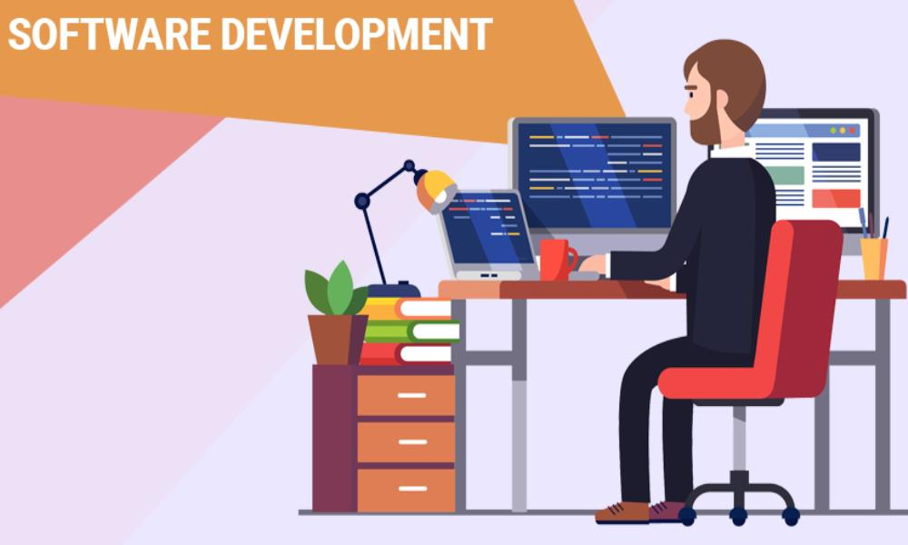 LEARN CODING TO MAKE SOFTWARE , WEBSITE.