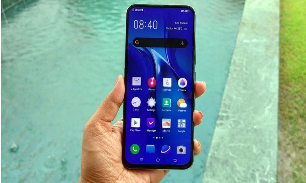 Vivo V17 Pro review: Good looks and great cameras...