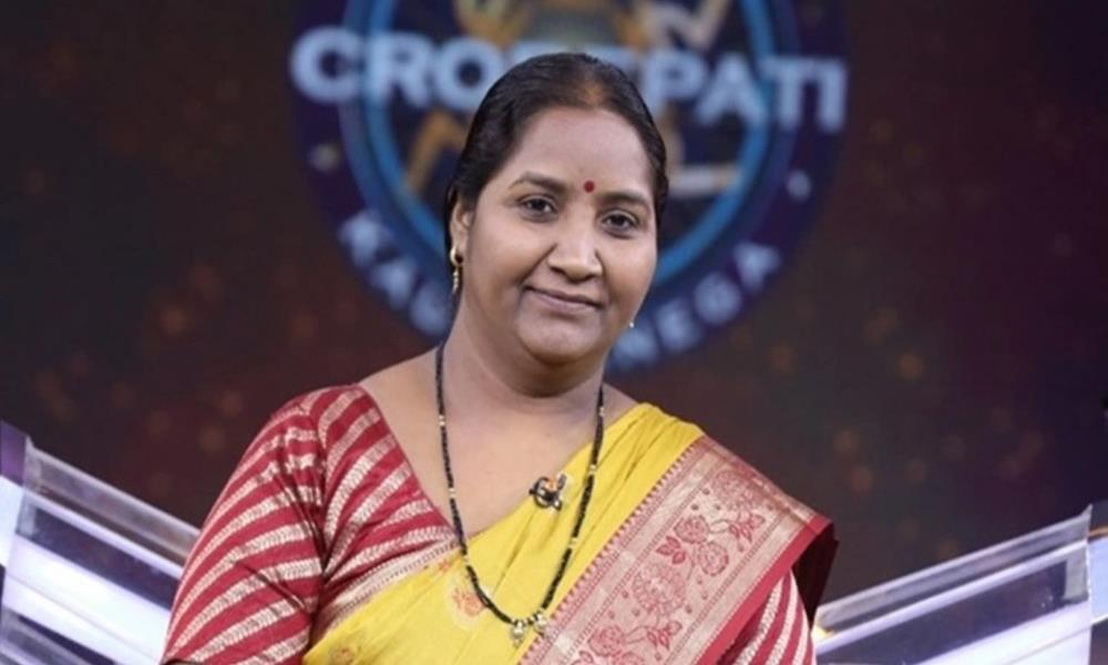 KBC 11: The Rs 7 crore question that Babita Tade knew but did not answ...
