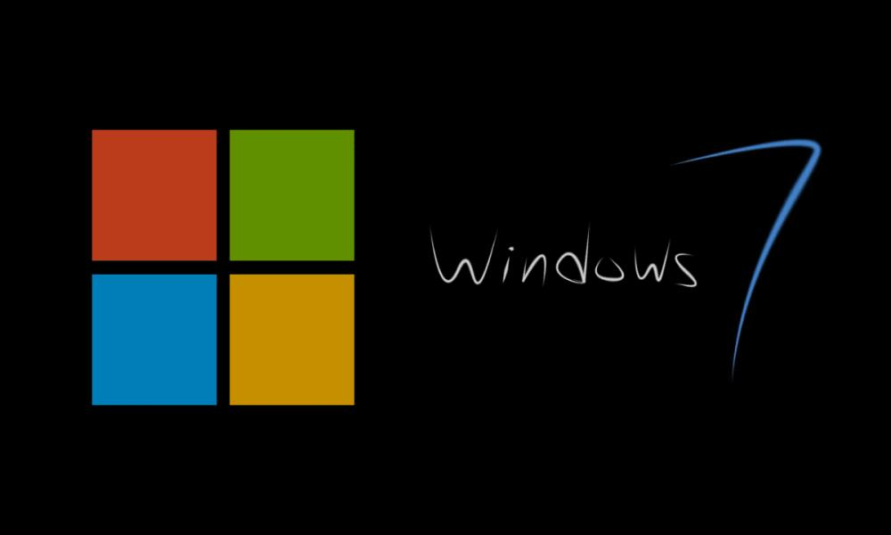 Microsoft To Release A Free Windows 7 Update For All Customers