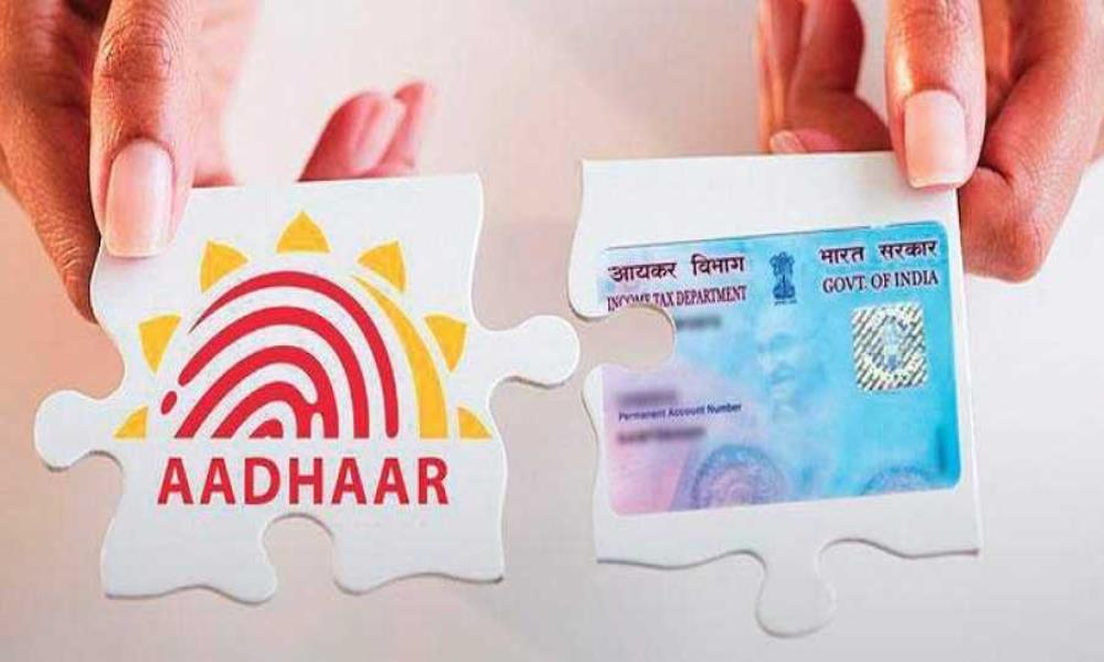 PAN-Aadhar Linking: Non linked PAN cards to become inoperative after September 30 deadline
